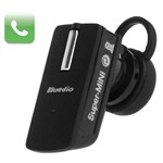 Bluedio Bluetooth Mini Headset til smartphones
